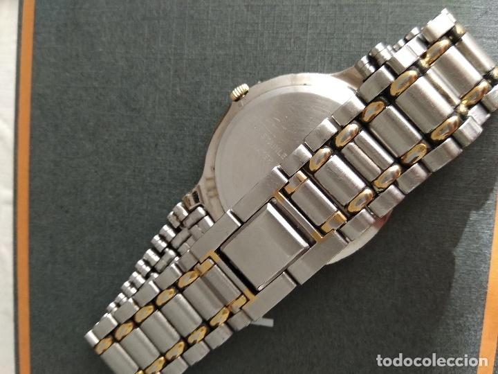 Relojes - Racer: Reloj unisex, Radiant, funcionando, estuche y papeles compra - Foto 11 - 181557425