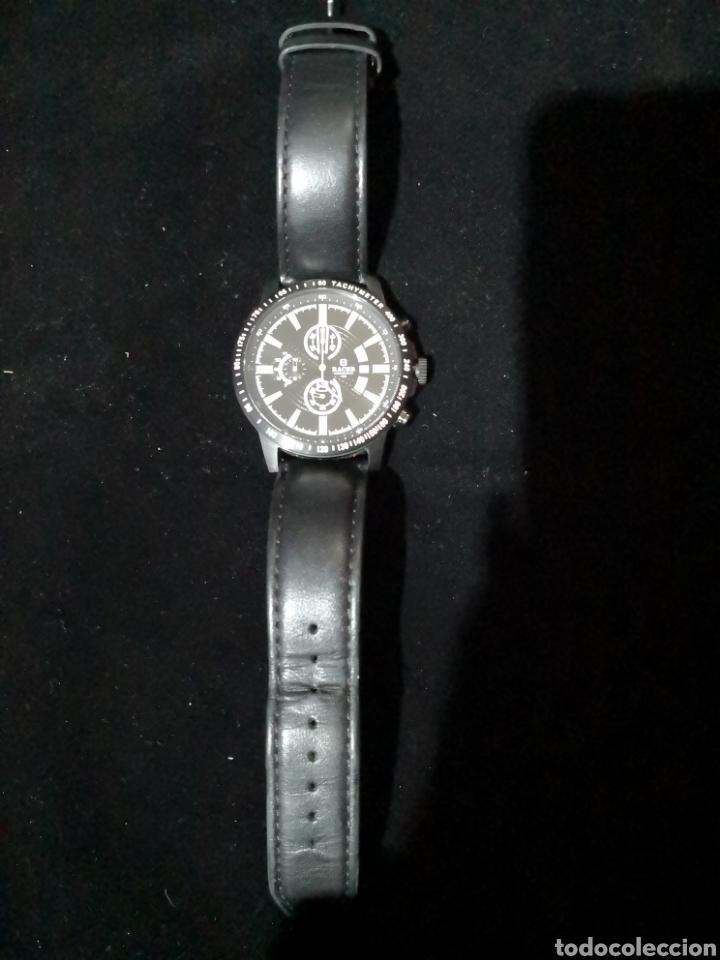 Relojes - Racer: Reloj RACER R100 Chronograph. Atm 50. Muy poco uso. - Foto 2 - 183484422