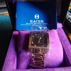 Relojes - Racer: RELOJ RACER RHAPSODY MUJER NUEVO. Lote 195098771