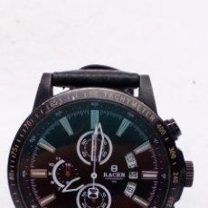 Relojes - Racer: RELOJ RACER CHRONOGRAPH. Lote 197572895