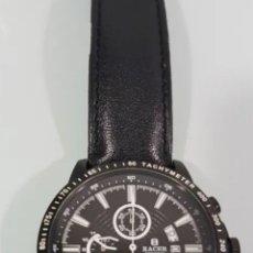 Relojes - Racer: RELOJ RACER. Lote 200526646