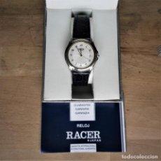 Relojes - Racer: RELOJ RACER, NUEVO SIN USAR. Lote 207160417