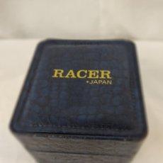 Relojes - Racer: ESTUCHE DE RELOJ RACER. Lote 214337370