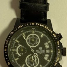 Relojes - Racer: RELOJ RACER CHRONOGRAPH 50M. Lote 218762142