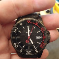 Relojes - Racer: RELOJ RACER 50 METROS RESISTENTE AL AGUA. Lote 222013686
