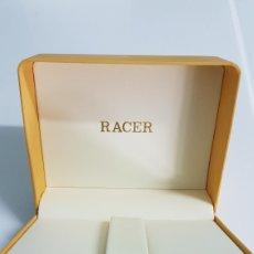 Relojes - Racer: ESTUCHE RACER PARA RELOJ. Lote 245561435