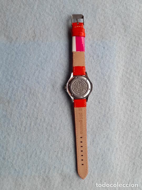 Relojes - Racer: Reloj Marca Racer cuarz de Caballero. Funcionando - Foto 3 - 254357475