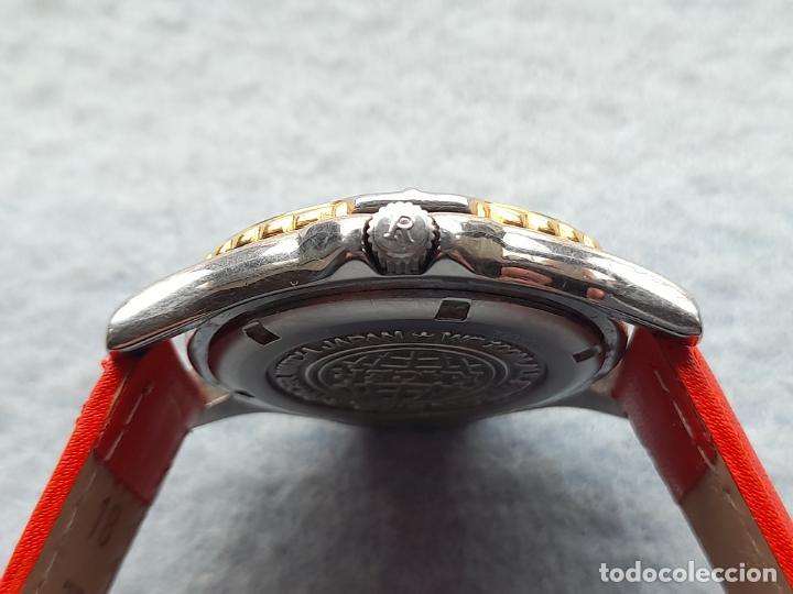 Relojes - Racer: Reloj Marca Racer cuarz de Caballero. Funcionando - Foto 5 - 254357475