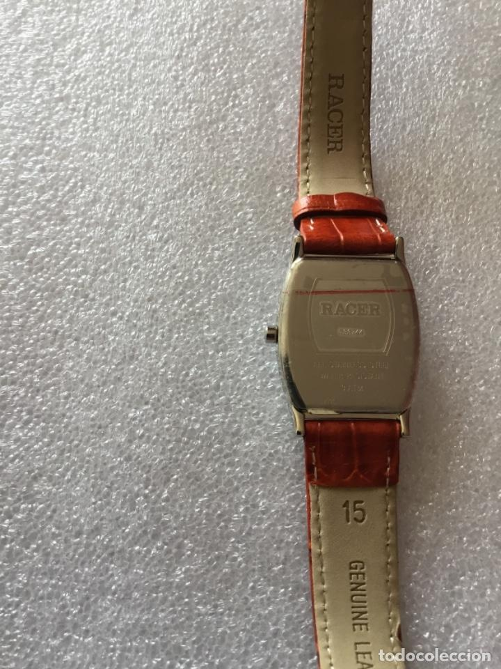 Relojes - Racer: Reloj de pulsera ROCER, para mujer, anuncio de Pepsi, nuevo, sin usar. - Foto 3 - 272005308