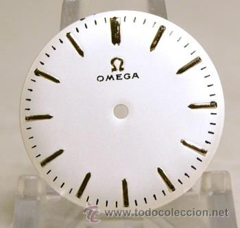 S135 ESFERA OMEGA (Relojes - Recambios)