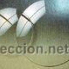 Recambios de relojes: CR01 CRISTALES PARA RELOJES DE BOLSILLO - DE 1750 HASTA 1930. Lote 45465532