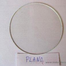 Recambios de relojes: CRISTAL PLANO DE 7,8 CM.. Lote 213676090