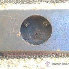 Recambios de relojes: CAJA DE RELOJ. Lote 27320102