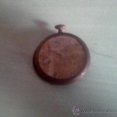 Recambios de relojes: RELOJ DE BOLSILLO LEER. Lote 27704703