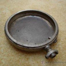 Recambios de relojes: CAJA DE ANTIGUO CHRONOMETRO - DIAMETRO INTERIOR: 38 MM. EXTERIOR: 45 MM. APROX.. Lote 28483674