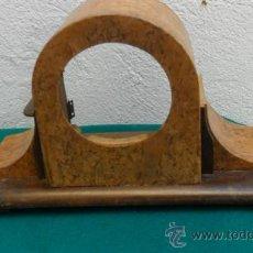 Recambios de relojes: CAJA DE RELOJ DE SOBREMESA NAPOLEONICO. Lote 28870471