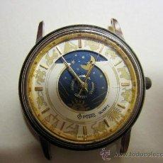 Recambios de relojes: RELOJ POTENS QUARTZ PARA REPARAR. Lote 56206477