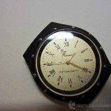 Recambios de relojes: RELOJ IVES RENOID PARA REPARAR O PARA PIEZAS. Lote 30075467