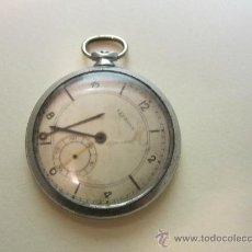 Recambios de relojes: RELOJ DE BOLSILLO LIVADIA. Lote 31714874