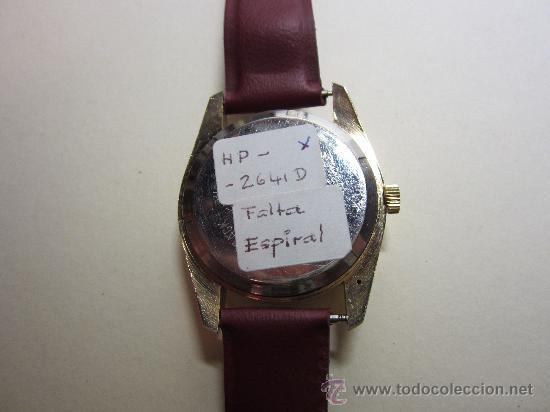 Recambios de relojes: RELOJ QUEST - Foto 3 - 31962214