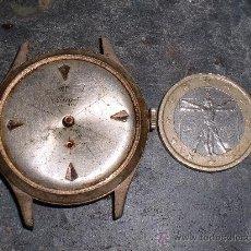 Recambios de relojes: ANTIGUO RELOJ DE PULSERA. Lote 65167513