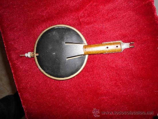 Recambios de relojes: Antiguo Péndulo de reloj de pared - Foto 2 - 34044563