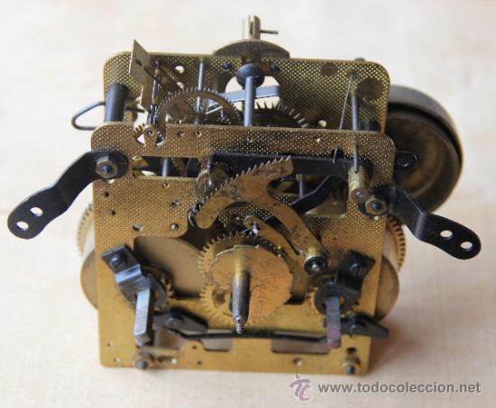 Maquina Para Reloj De Pared O Sobremesa Con Dob Vendido En Venta Directa 34345054