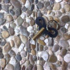 Recambios de relojes: LLAVE DE RELOJ. Lote 34886711