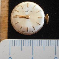 Recambios de relojes: PARTE DE RELOJ FORTIS SWISS MADE. Lote 35054628