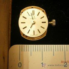 Recambios de relojes: PARTE DE RELOJ OMEGA. Lote 35198891