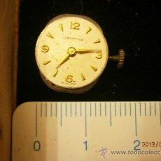 Recambios de relojes: PARTE DE RELOJ CERTINA. Lote 35199350