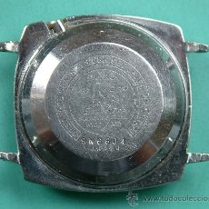 Recambios de relojes: EXCELENTE CAJA DE RELOJ SEIKO SEALION. Lote 35375752