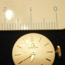 Recambios de relojes: PARTE DE RELOJ OMEGA. Lote 35511199