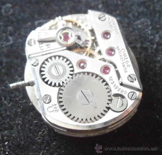 Recambios de relojes: Parte de reloj OMEGA - Foto 2 - 36002767