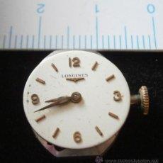 Recambios de relojes: PARTE DE RELOJ LONGINES, 7778878. Lote 36002873
