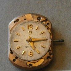 Recambios de relojes: PARTE DE RELOJ OMEGA, SWISS. Lote 36117081