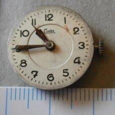 Recambios de relojes: PARTE DE RELOJ CONTEX. Lote 36117486