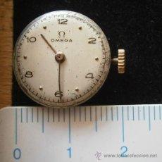 Recambios de relojes: PARTE DE RELOJ OMEGA, SWISS. Lote 36128646