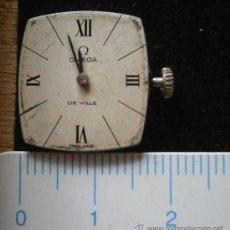 Recambios de relojes: PARTE DE RELOJ OMEGA