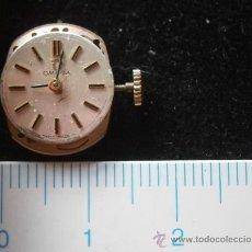 Recambios de relojes: PARTE DE RELOJ OMEGA, SWISS MADE. Lote 36129023