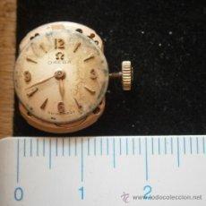 Recambios de relojes: PARTE DE RELOJ OMEGA, SWISS MADE. Lote 36129683