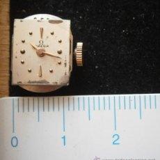 Recambios de relojes: PARTE DE RELOJ OMEGA, SWISS. Lote 36130774