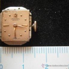 Recambios de relojes - Parte de reloj UNIVERSAL GENEVE, swiss - 36131120