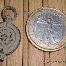 Recambios de relojes: ANTIGUA LLAVE DE RELOJ. Lote 37523986
