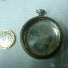 Recambios de relojes: CAJA RELOJ DE BOLSILLO. UNA TAPA. Lote 40768959