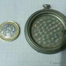 Recambios de relojes: CAJA RELOJ DE BOLSILLO ALPINA. UNA TAPA. Lote 40769070