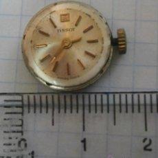 Recambios de relojes: PARTE DE RELOJ TISSOT.. Lote 40885839