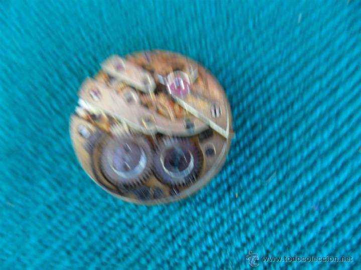 Recambios de relojes: piezas reloj de bolsillo - Foto 3 - 41740319
