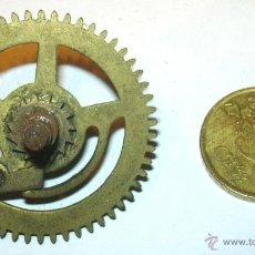 Recambios de relojes: PIEZA DE RECAMABIO PARA RELOJ ANTIGUO Nº4. Lote 41887559
