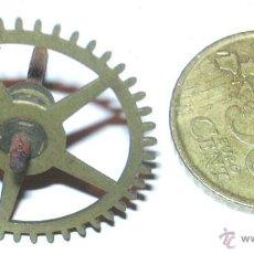Recambios de relojes: PIEZA DE RECAMABIO PARA RELOJ ANTIGUO Nº5. Lote 41887616